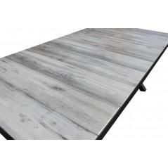 Dettaglio piano tavolo Gela
