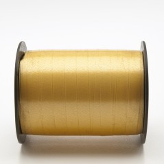 Nastro Polipropilene Lucido Oro
