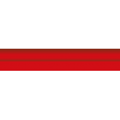 Tovaglia Carta Goffrata Colorata rosso