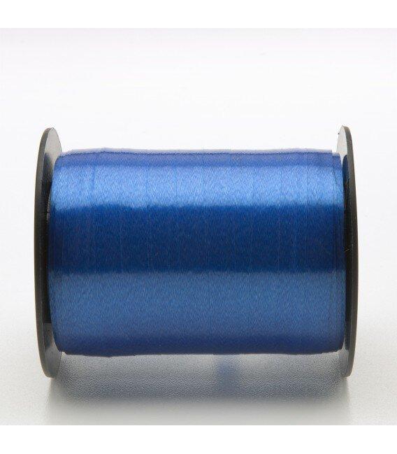 Nastro Polipropilene Lucido Blu 14