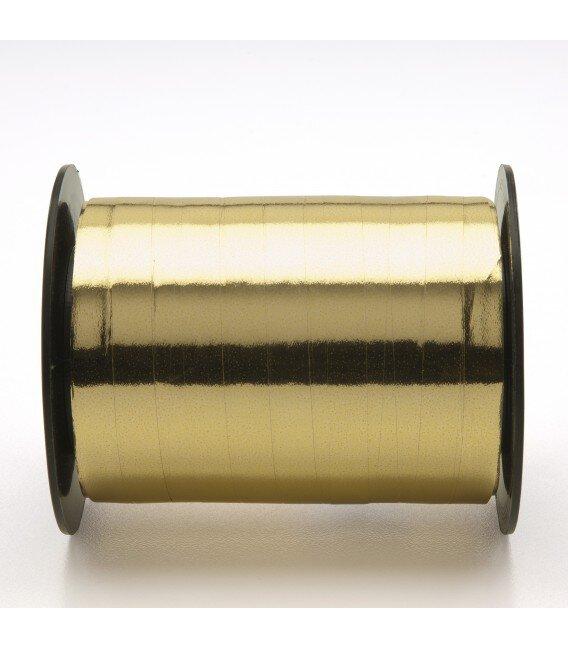 Nastro Polipropilene Metallizzato Oro
