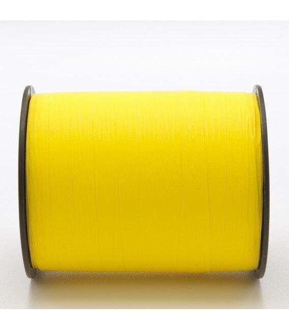 Nastro Carta Sintetica Opaco Limone