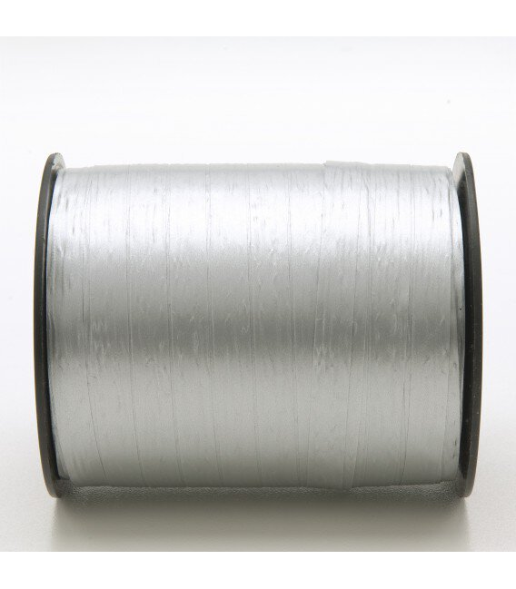 Nastro Carta Sintetica Opaco Argento Metallizzato