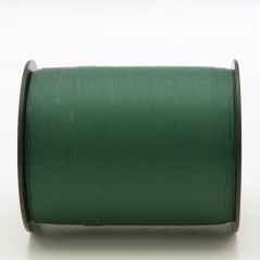 Nastro Carta Sintetica Opaco Verde Scuro
