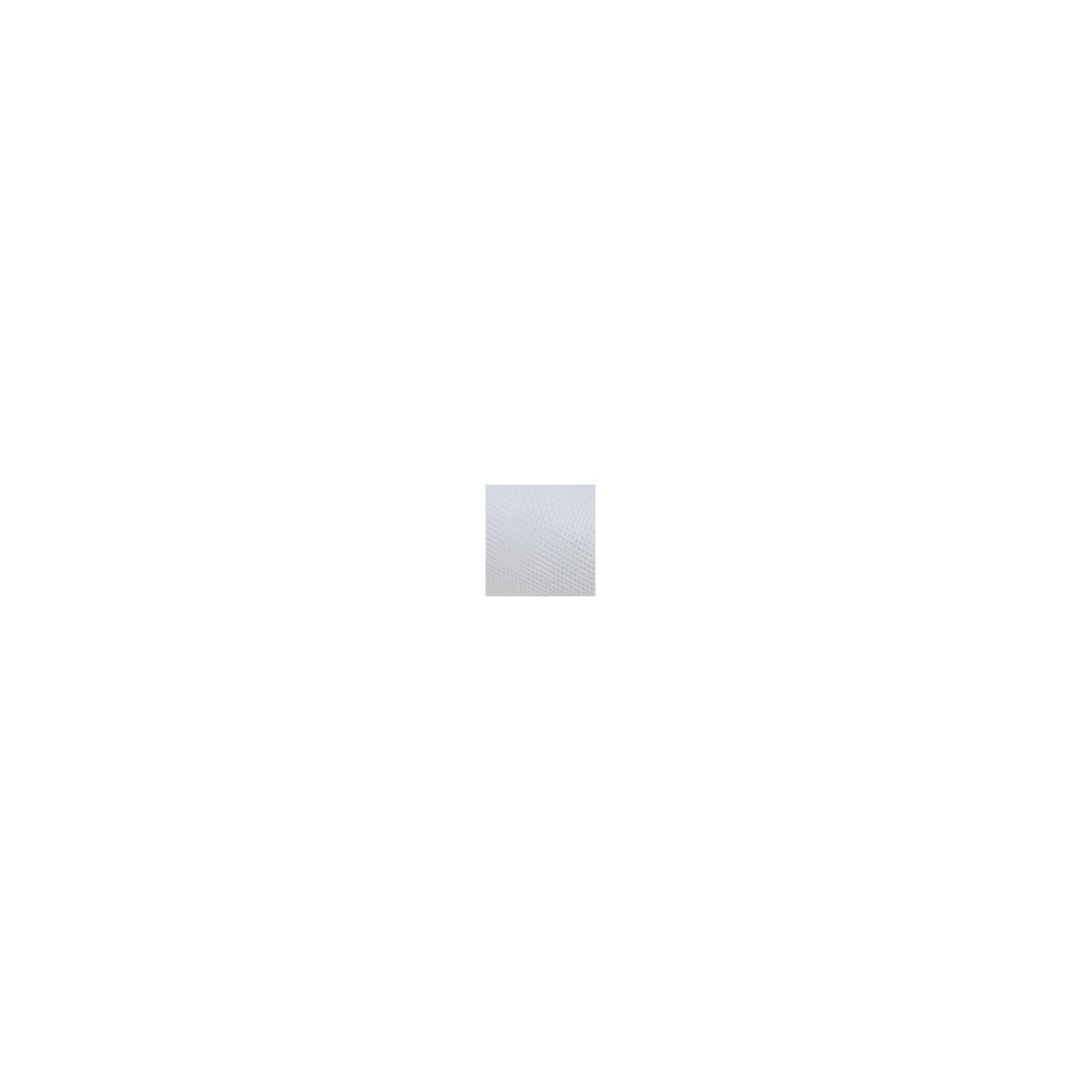Deconet Telo Retina Cm.54x9,2 Mt. Bianco