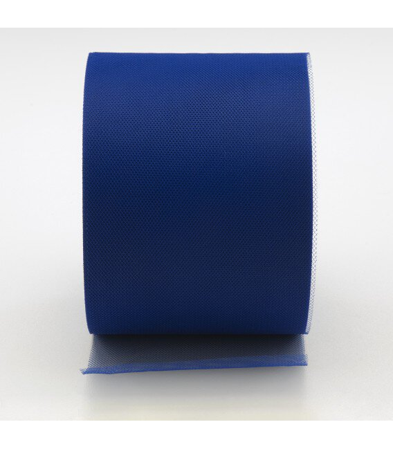 Tulle in Rotolo Blu