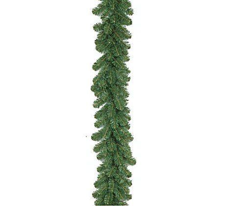 Festone Glaciale Verde cm.270