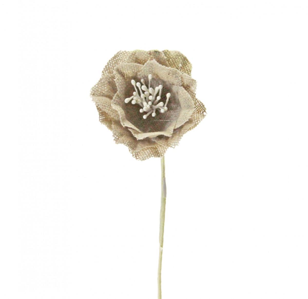 Gardenia in Stoffa (18pz)