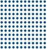 25 Fogli di Carta da Regalo Monopatinata Pois Moderni