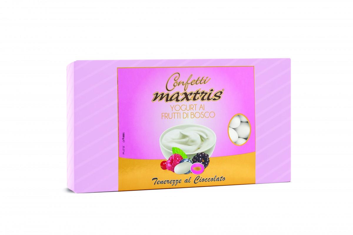 Confetti Gusto Yogurt kg.1
