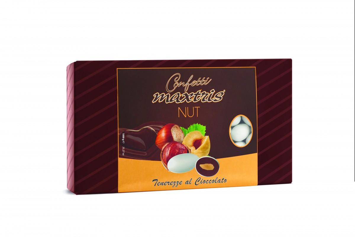 Confetti Gusto Nut Crema al Gianduia kg.1