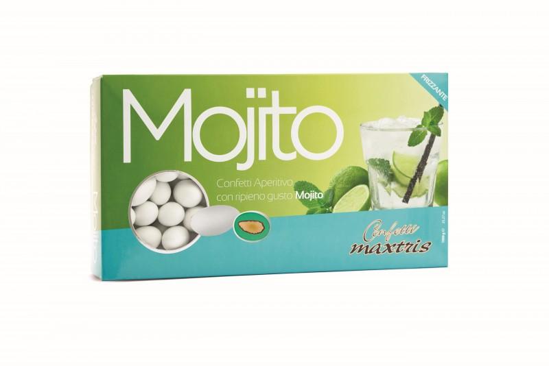 Confetti Gusto Mojito kg.1