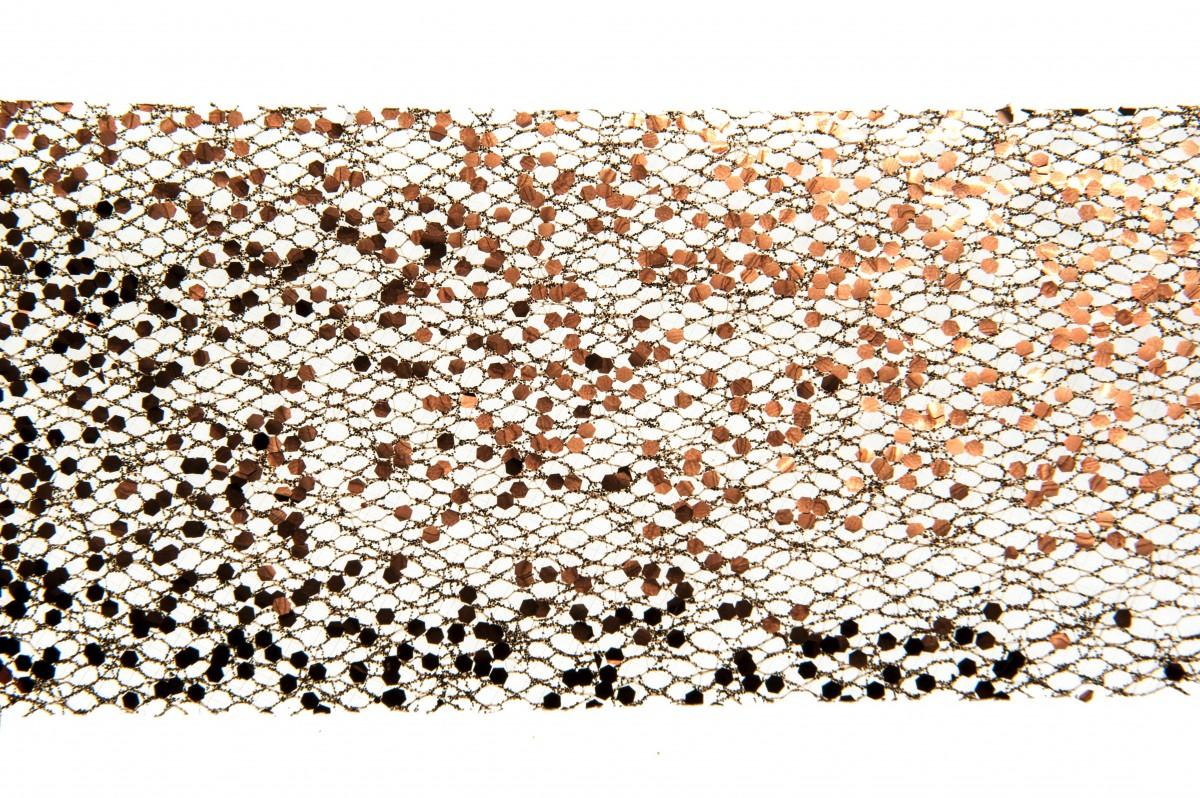 Bobina Palette Net cm 10 x m 25 Ruggine