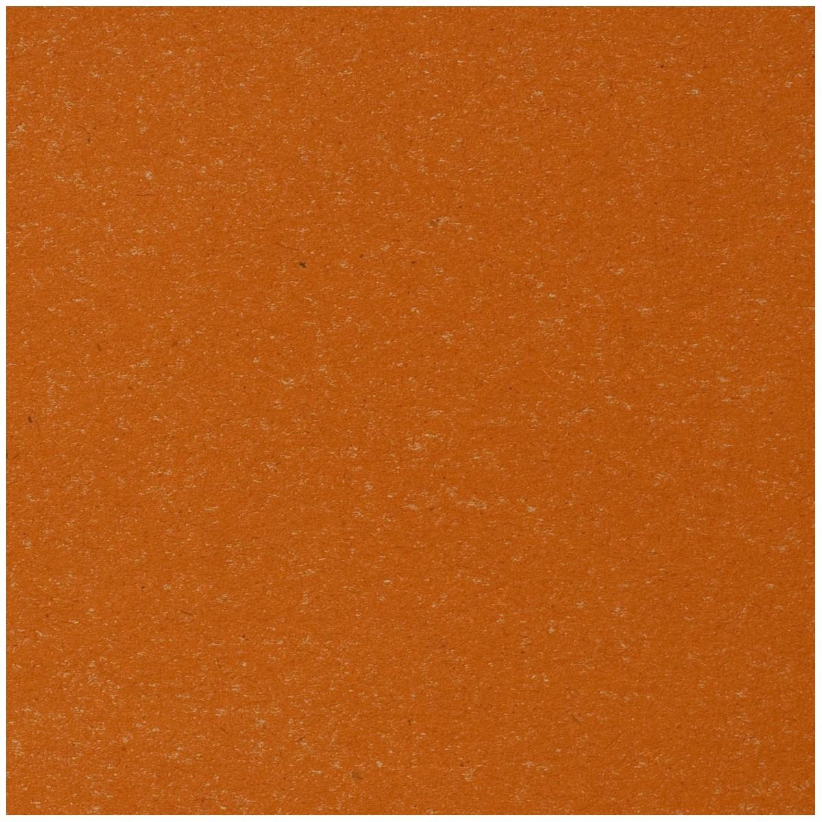 Carta Paglia ECOCHIC Gr.85 Fogli Cm.70x100 Colori Tinta Unita Arancio