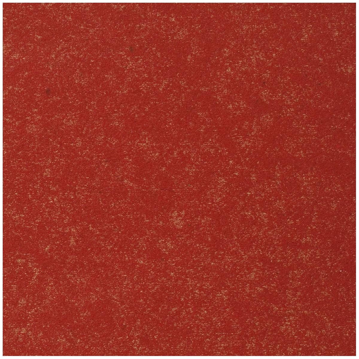 Carta Paglia ECOCHIC Gr.85 Fogli Cm.70x100 Colori Tinta Unita Rosso