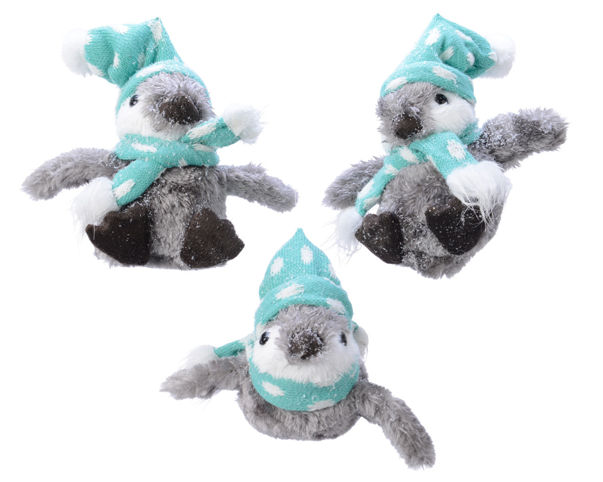 Pinguini assortiti