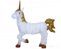 Unicorno 200 Led h 74