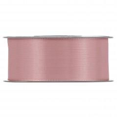 Nastro Taft mm 40 x 50 mt rosa antico