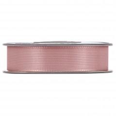 Nastro Taft mm 25 x 50 mt rosa antico