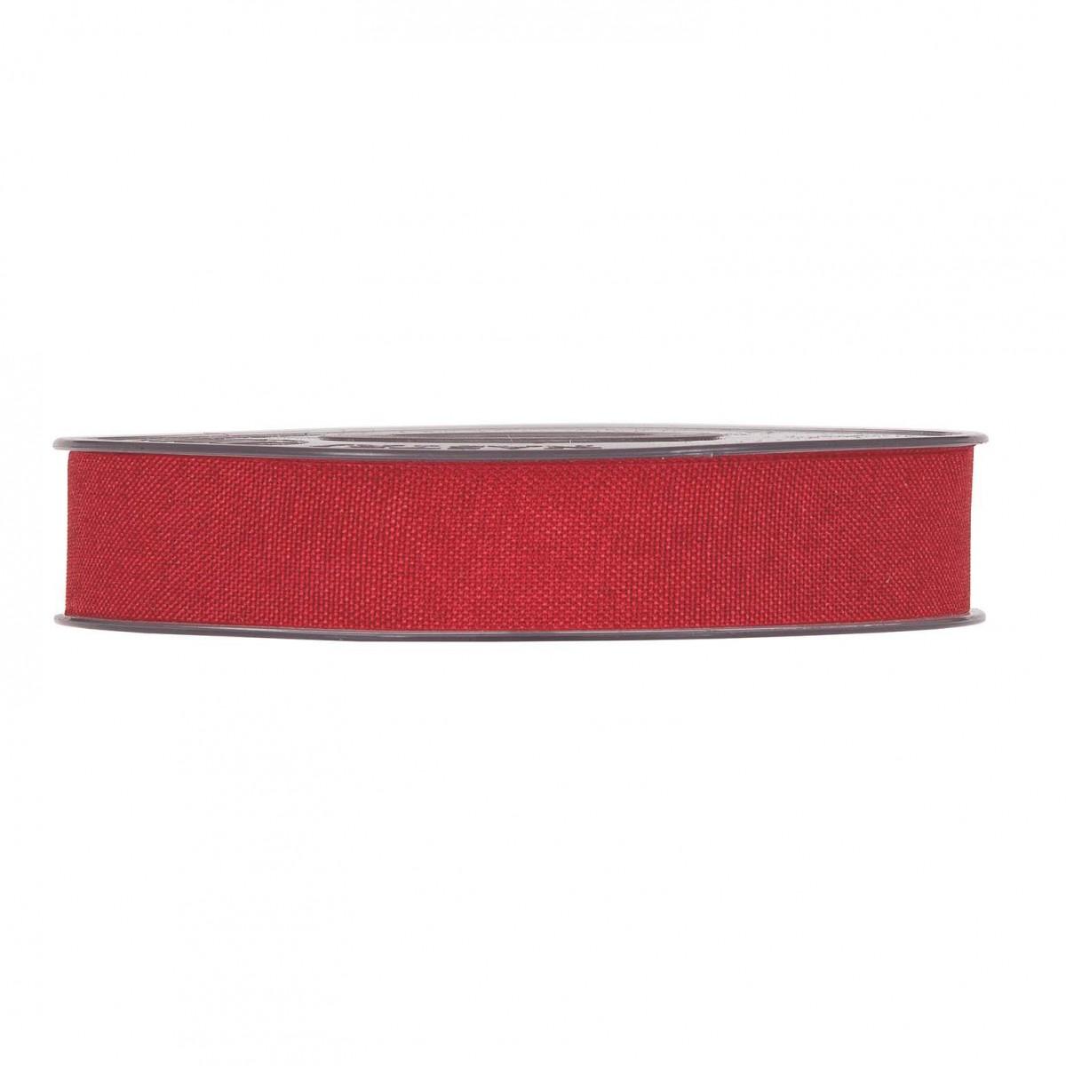 Nastro Jonny mm 15 x 20 mt rosso