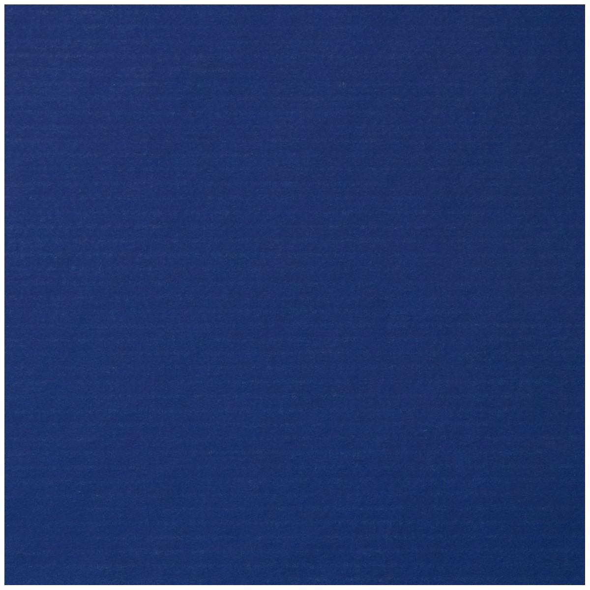 Carta Sealing Avana ECOBROWN Gr.60 Fogli Cm.70x100 Colori Tinta Unita (al Kg.) Blu