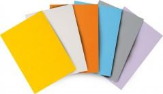Carta Sealing Bianco ECOWHITE Gr.60 Fogli Cm.70x100 Colori Tinta Unita (al Kg.)
