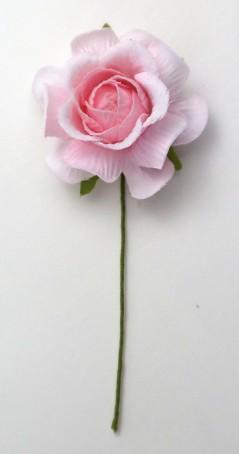 Rosa Vesuvio 5 cm pz.36 rosa