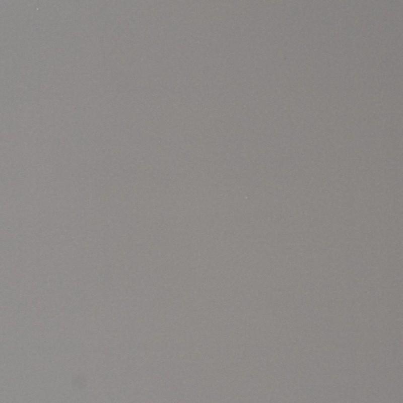 Carta Monopatinata Plastificata GLOSSYLUX  Gr.90 Fogli Cm.70x100 Colori Tinta Unita (al Kg.) Grigio