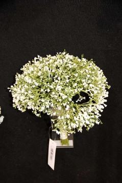 Bouquet Gypsophila lusso cm 28
