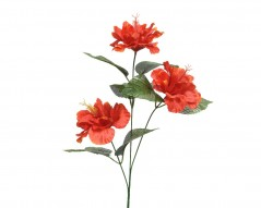 Fiore Sterlitzia con stelo cm 3 x 15 x 81