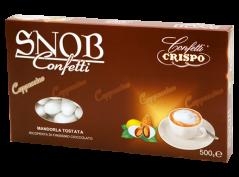 Confetti Crispo Snob g 500 Cappuccino