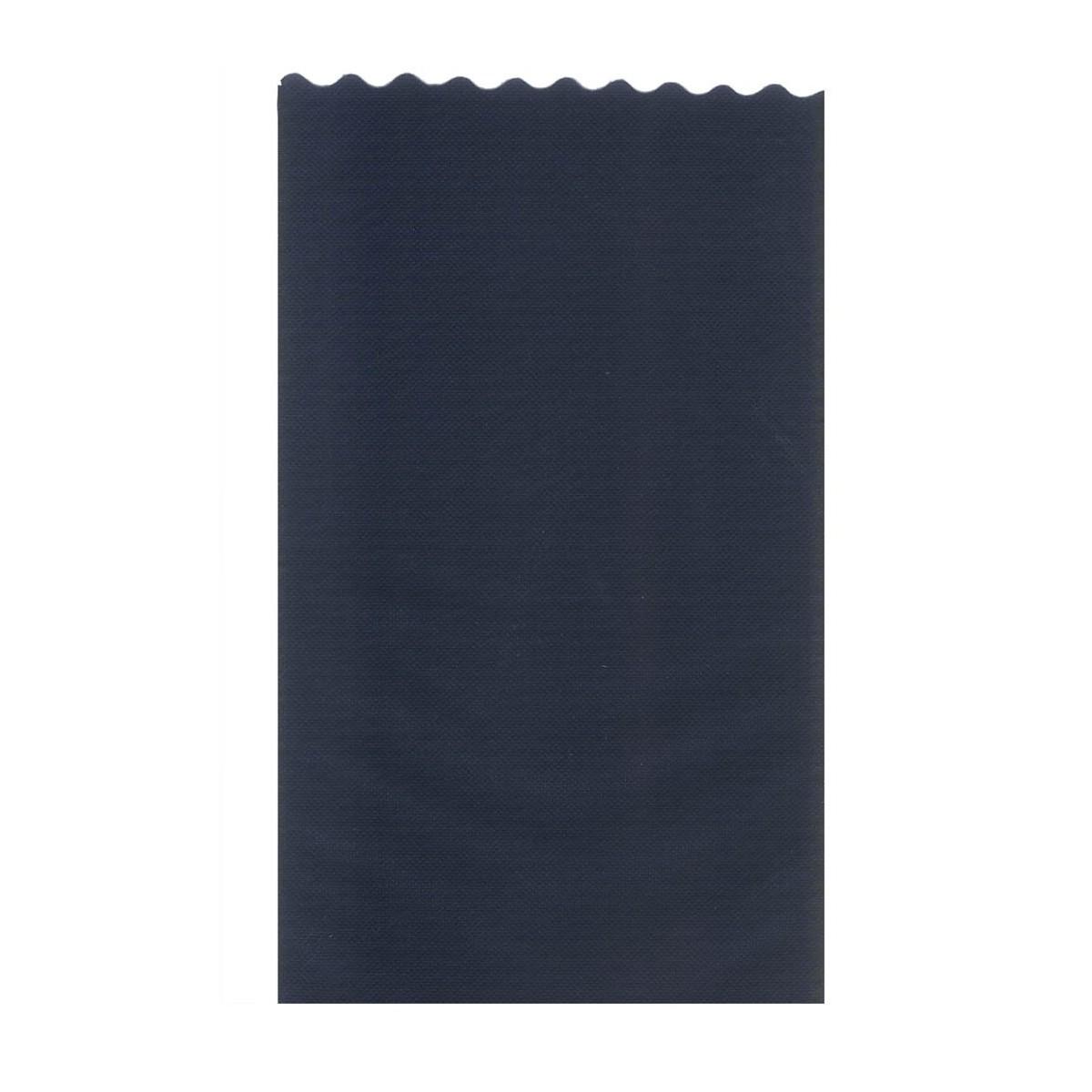 Busta Regalo Tessuto Non Tessuto TNT Colorata Confezione 25 Pezzi Blu