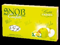 Confetti Crispo Snob g 500 Mela verde