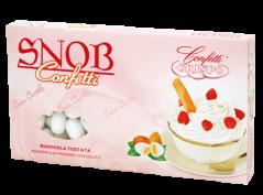 Confetti Crispo Snob g 500 Crema chantilly