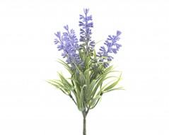 Ramo di Lavanda con 4 fiori cm 7 x 7 x26