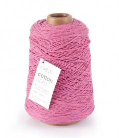 Cotton Cord mm. 2 X 500 Mt. Magenta