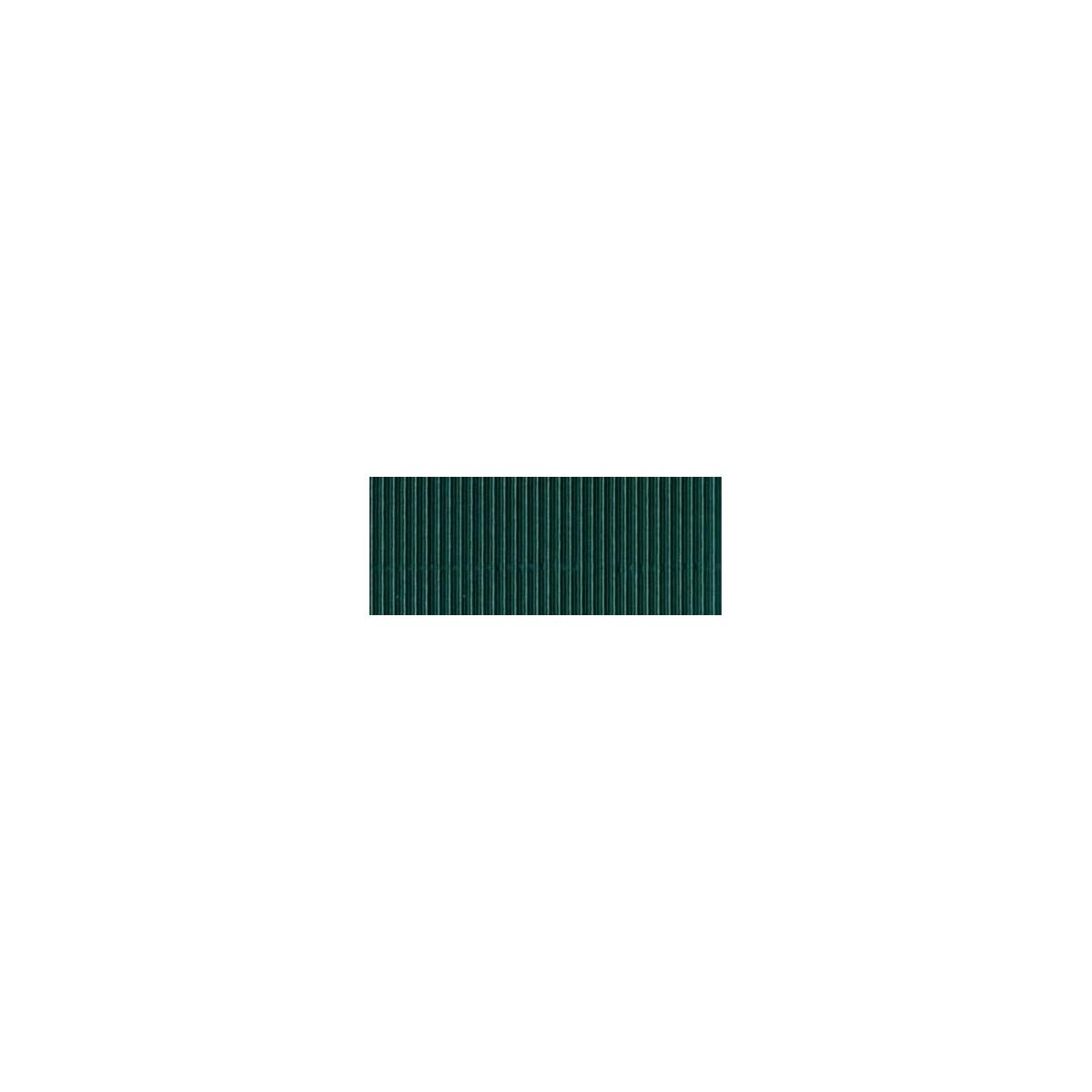 Foglio Cartoncino Onda Colorato Cm.70x50 Verde Scuro