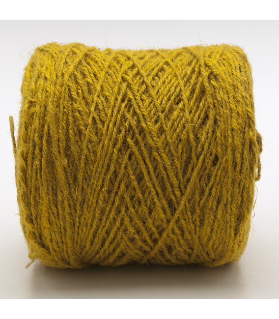 Nastro Corda Grezza 3,5 Mm. 470 Mt. Giallo