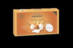 Confetti Maxtris Mandorla Salata e Caramello kg.1