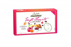 Confetti Maxtris Soft Fruits 1 kg