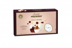 Confetti Maxtris Cioccobabà kg.1