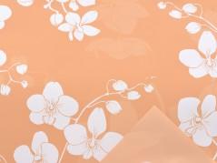 Carta per Confezioni fantasia Orchidea