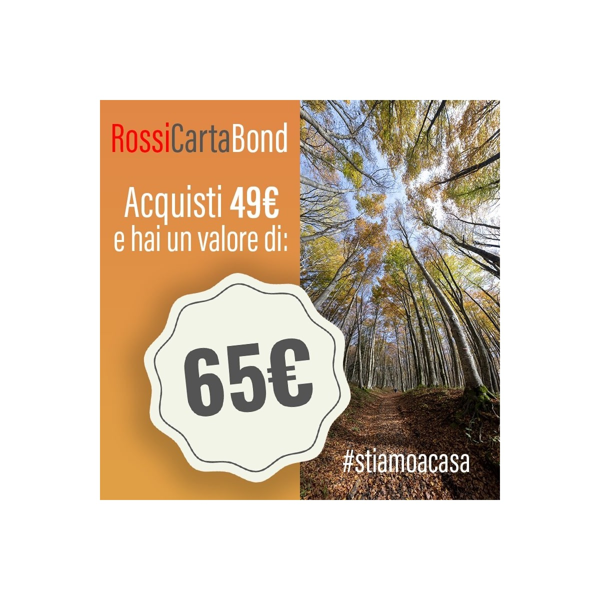 RossiCarta-Bond €49