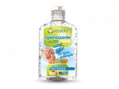 Gel Igienizzante 75% alcool ml 250 pezzi 24