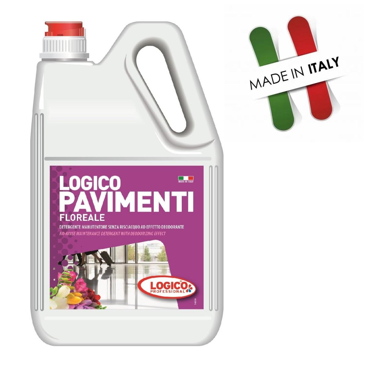 Detergente manutentore 5 kg.