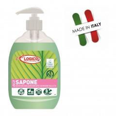Detergente neutro per la pulizia frequente delle mani. 500 ml.