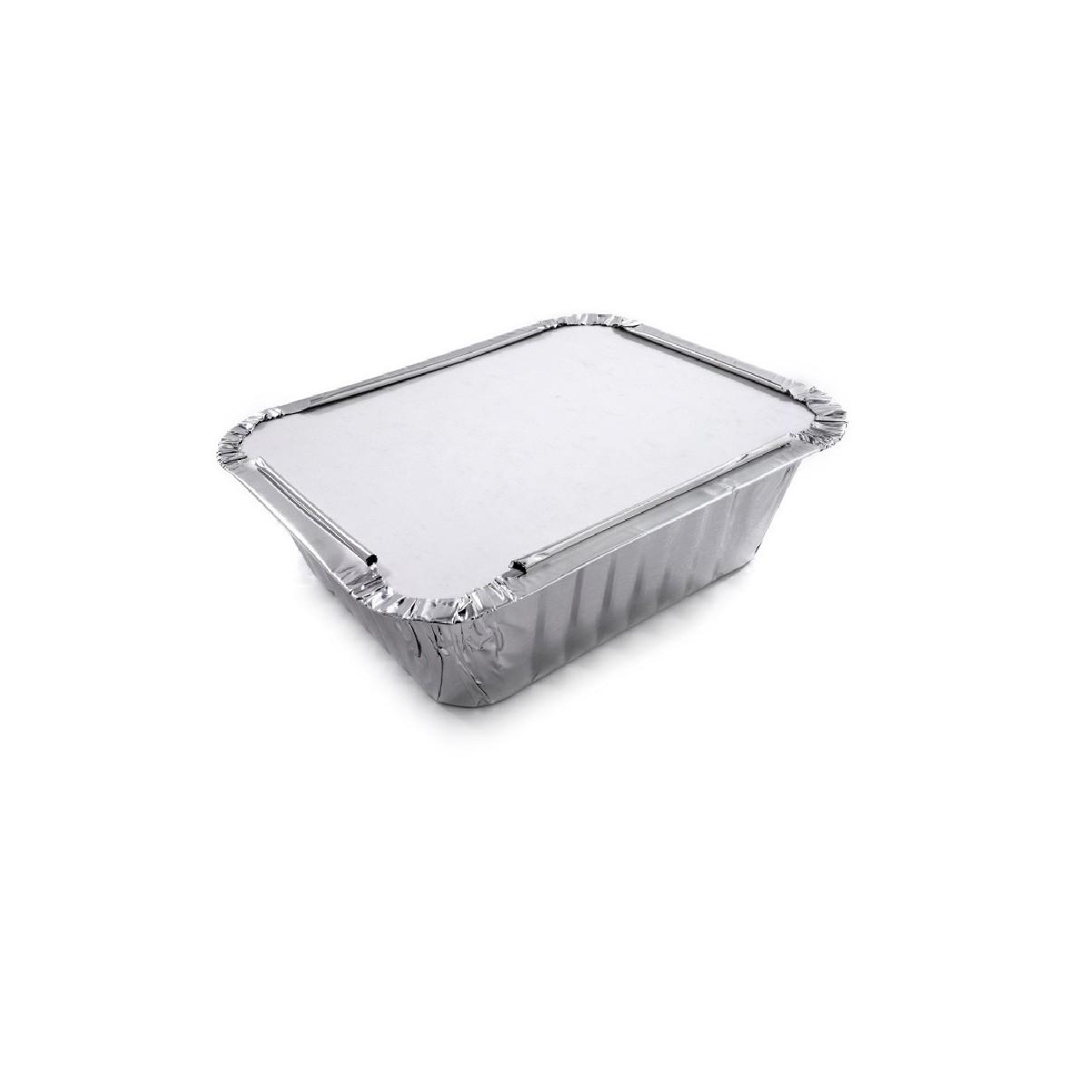 Coperchi per Vaschette in Alluminio