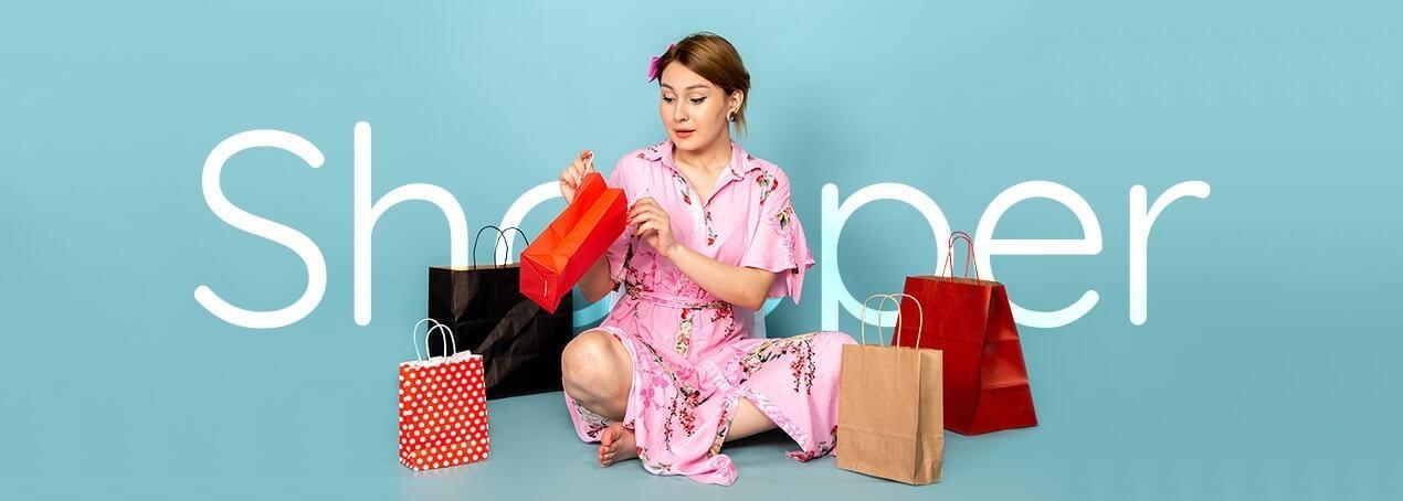 Shopper di Carta, Sacchetti e Buste in plastica | RossiCarta