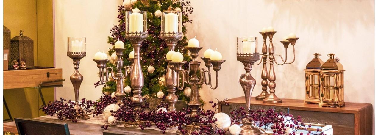 Candele decorative: sceglile nel nostro Shop online!