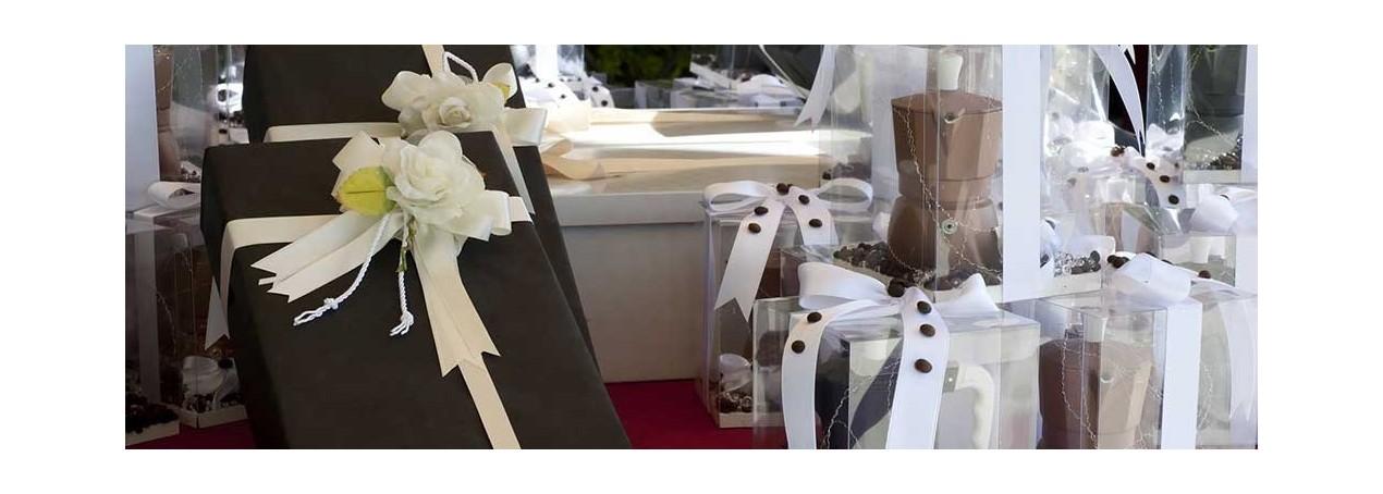 Confezioni Bomboniere